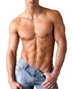 Consigue un vientre plano haciendo abdominales isometricos