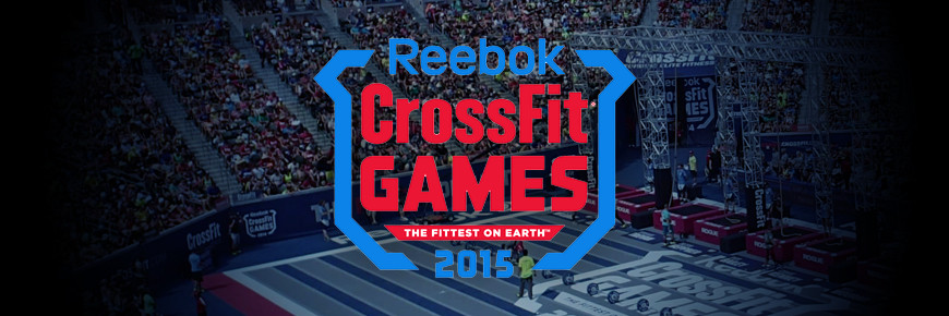 Arrancan los crossfit games 2015