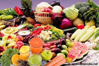 alimentos de dieta
