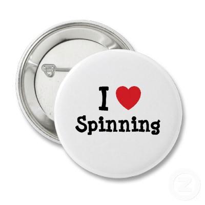Me gusta el spinning