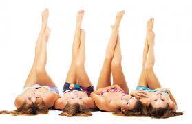 Lo beneficios del spinning en piernas y glúteos