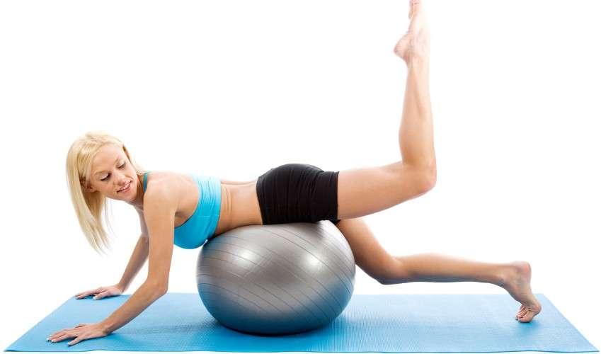 Los beneficios en el pilates