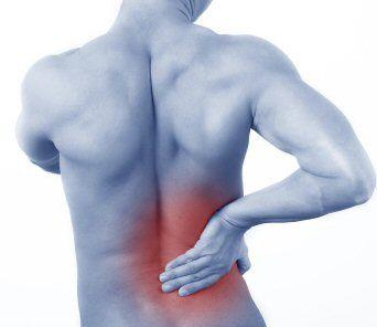 Los beneficios del pilates para el dolor de espalda