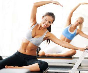 Ejercicios beneficiosos del pilates
