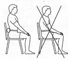 Posturas correctas con el pilates