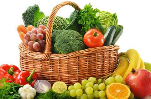 Frutas para eliminar grasa