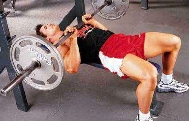 Impactante rutina de ejercicios para brazos