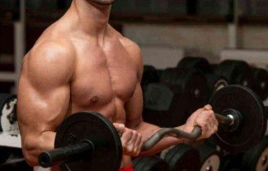 Ejercicios para bíceps fuertes, empieza a dar envidia!!!