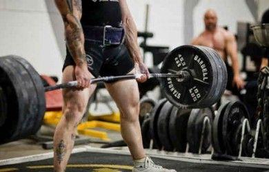 Ejercicios para aumentar masa muscular saludablemente
