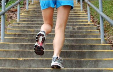 Excelente rutina de piernas para empezar a lucirlas sin miedo