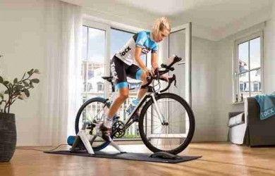 Fortalece tus piernas para ser un buen ciclista