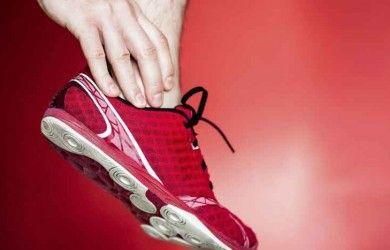 Los ejercicios para fortalecer tobillos y salir de un esguince