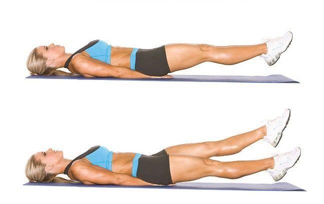 Nuestra rutina para eliminar la celulitis de tus caderas