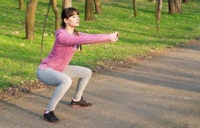 Descubre los mejores ejercicios para fortalecer las rodillas en casa