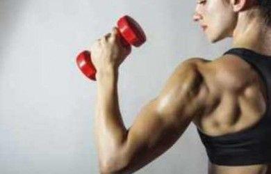 ¿Sabes cuales son los mejores ejercicios para tríceps?