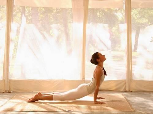 Todos los beneficios del yoga