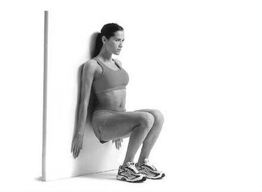 Prepárate con los ejercicios para definir tus muslos muy rápido