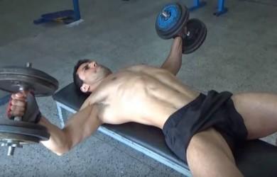 Descubre porque con el heavy duty aumentarás tus músculos rápido