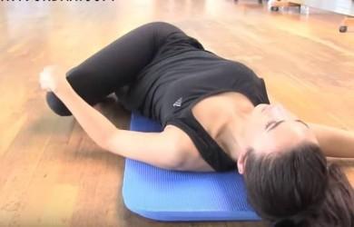 Como estirar tus lumbares para no tener lesiones y dolores