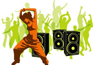 Aprende como bailar los bailes de zumba