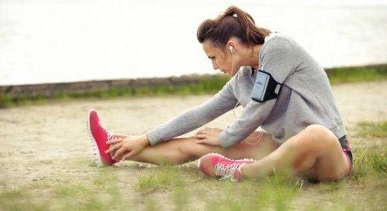 Los mejores estiramientos después del ejercicio