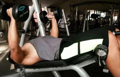 ¿Que ejercicios hacer para definir los pectorales?